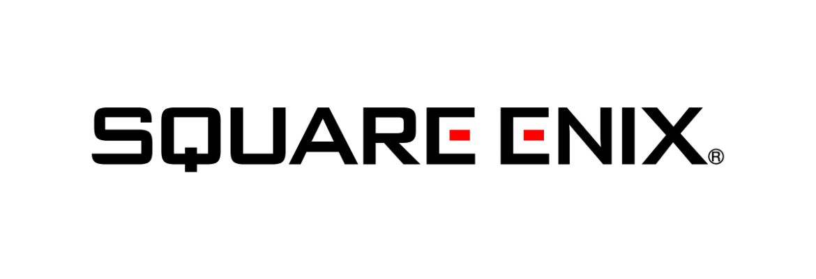 Square Enix logo after they announce their Stadia lineup