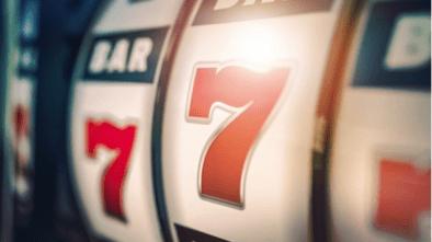 Casinos Slot Machine Reel