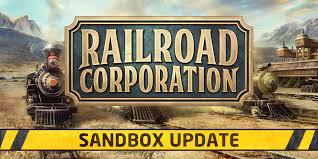 Railroad Corporation Sandbox Update