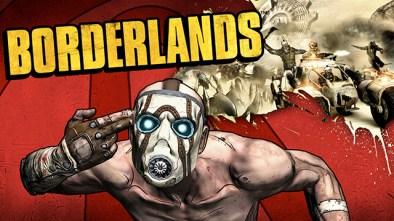 Borderlands logo