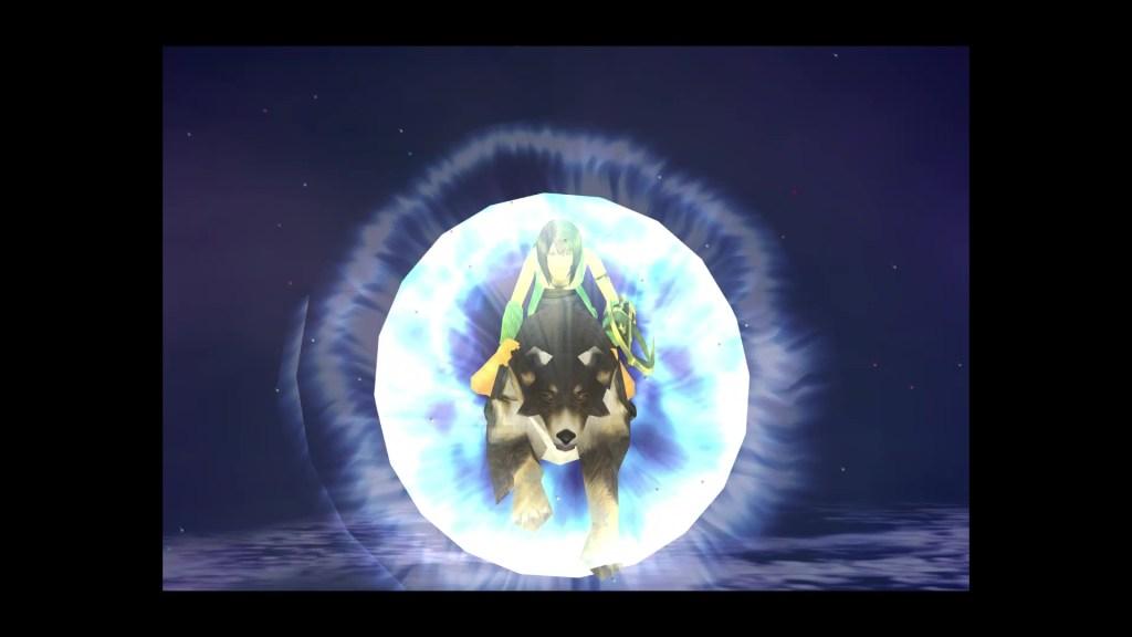 Final Fantasy VIII Remastered International Dog Day Angelo Screenshot 07