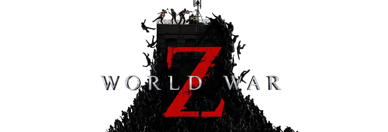 World war z logo