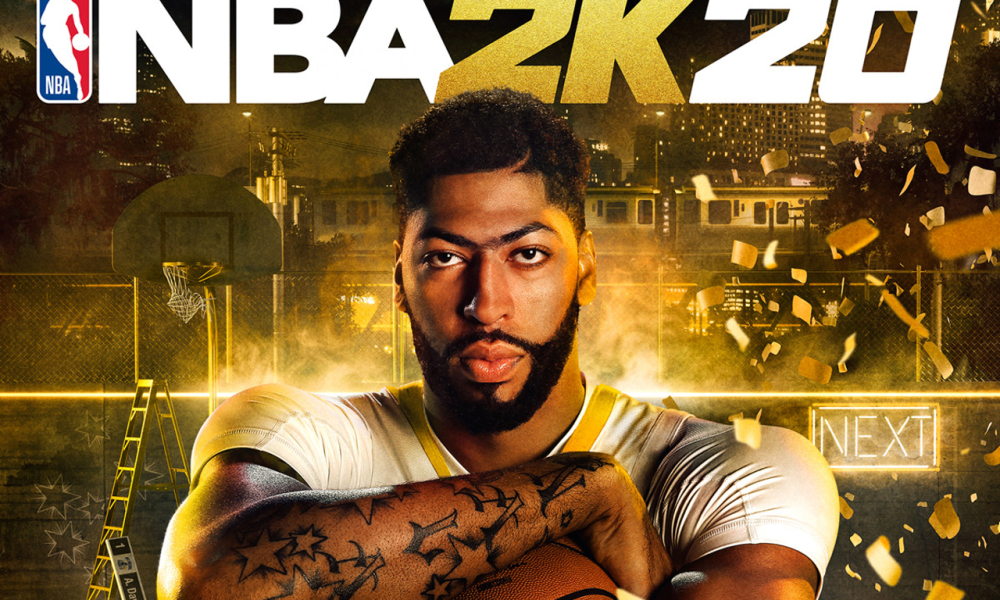 NBA 2K and SpringHill Entertainment Partnership Elevates NBA 2K20 | FULLSYNC