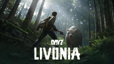 DayZ Livonia logo