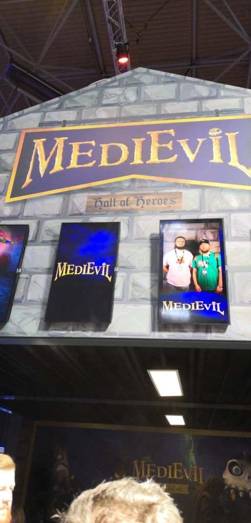MediEvil at Insomnia 65