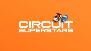 Circuit Superstars logo