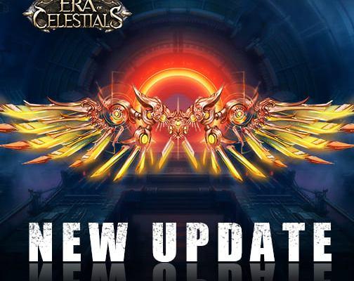 Era of Celestials' Legion Warfare Update