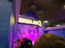 Borderlands 3 logo at Insomnia 65