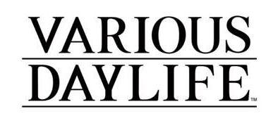 VARIOUS DAYLIFE logo