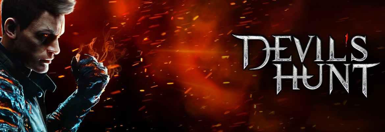 devils hunt logo