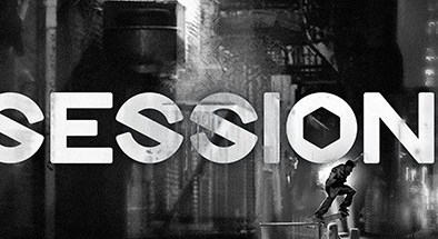 session logo
