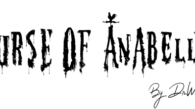 Curse of Anabelle logo