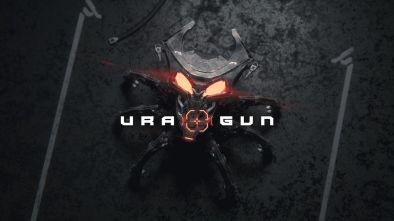 Uragun logo