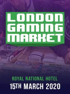 London Gaming Market from Replay Events