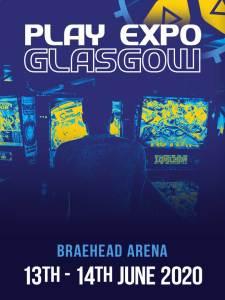 PLAY Expo Glasgow 2020