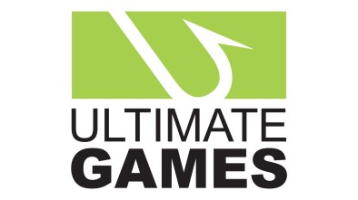 Ultimate Games S.A. Logo
