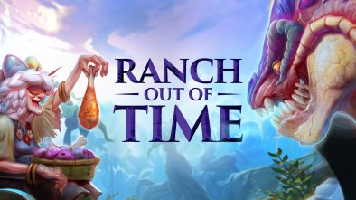 Ranch Out of Time