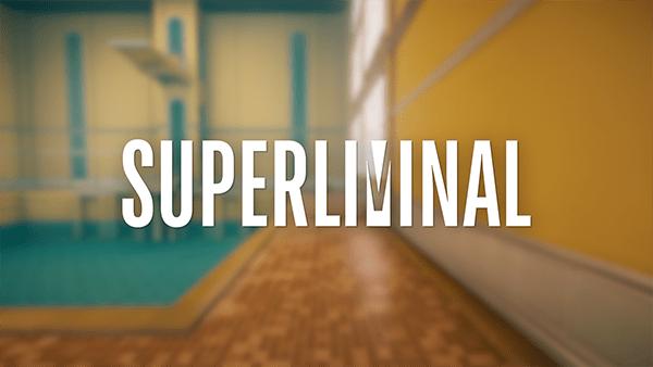 SUPERLIMINAL logo