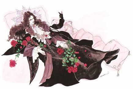Leonid - Vampiric Count