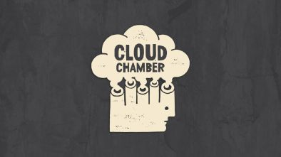 Cloud Chamber Logo