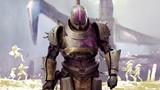 Destiny 2 Season of Dawn artowrk