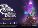 The Dark Crystal: Age of Resistance Tactics key art