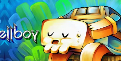 Skellboy logo