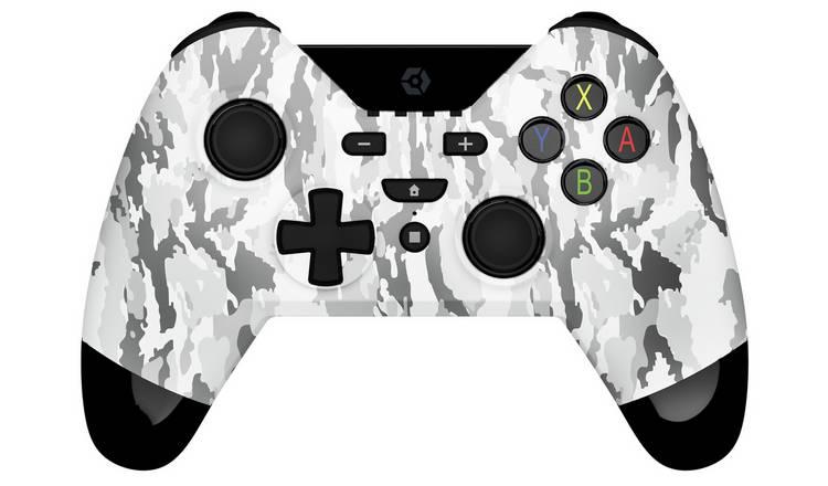 WX4 controller