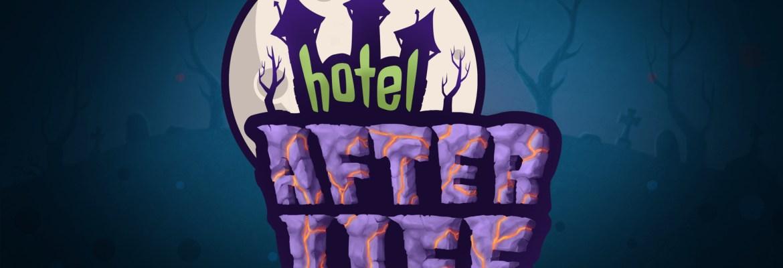 Hotel Afterlife logo