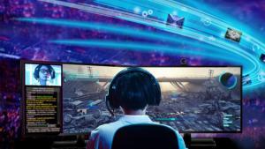 Streaming as a digital influencer or Streamer