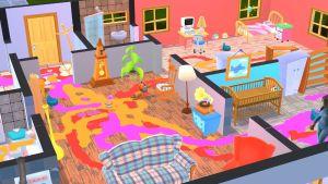 Pooplers gameplay