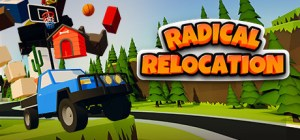 Radical Relocation Logo