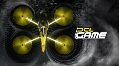 DCL The Game Logo