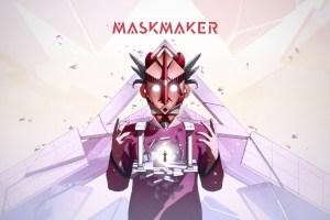 Maskmaker logo