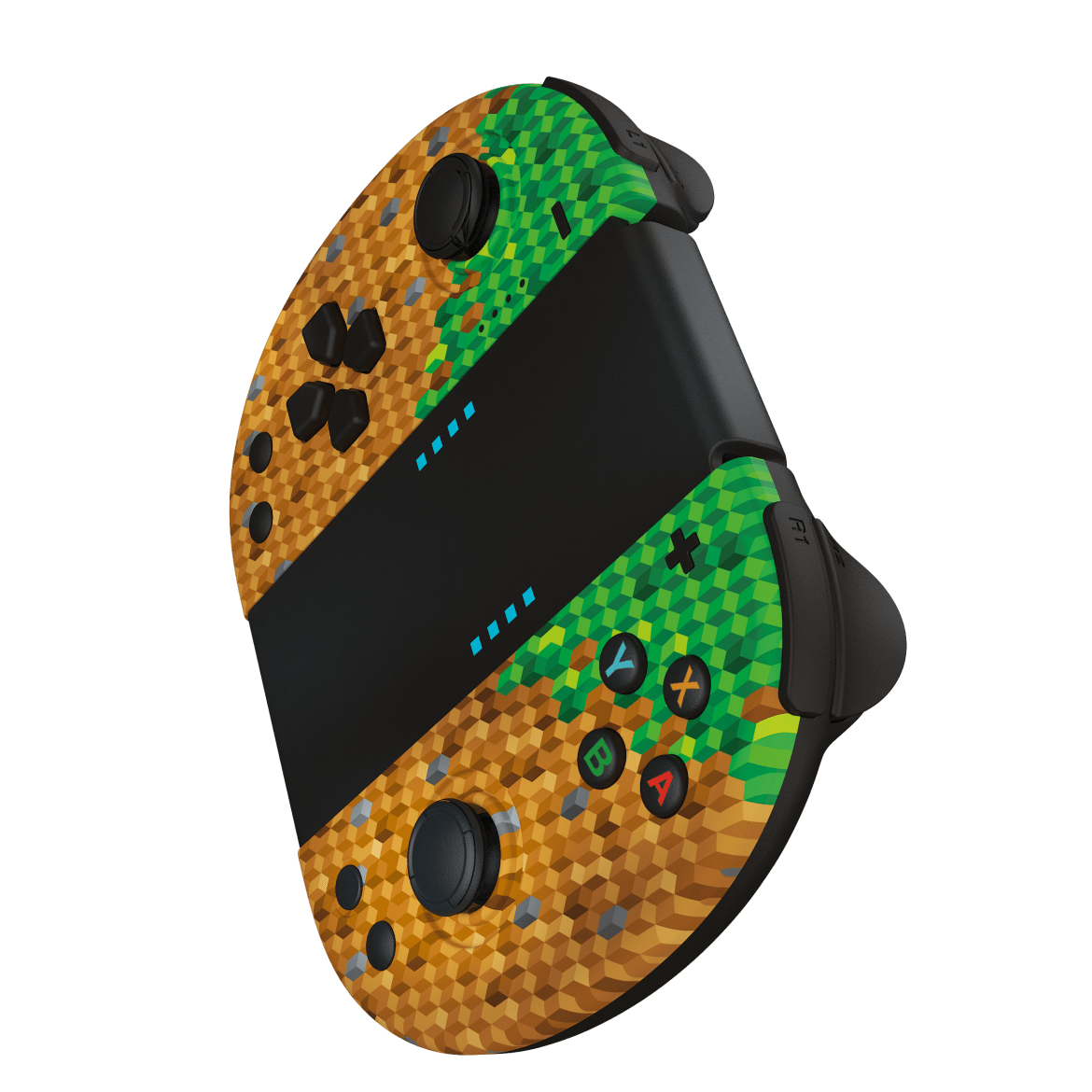 Gioteck JC20 Cubes Edition