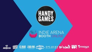 HandyGames is Joining Indie Arena Booth Online