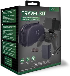 Venom Project xCloud Mobile Gaming Travel Kit Boxed