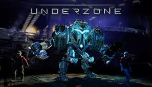 Underzone Logo