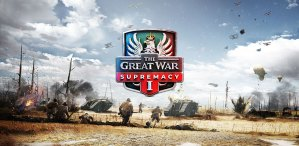 Supremacy 1: The Great War logo