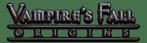 Vampire's Fall: Origins Logo