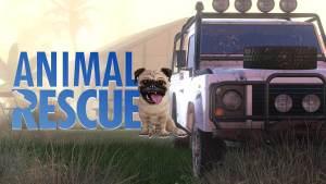 Animal Rescue logo