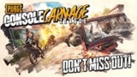 Console Carnage League
