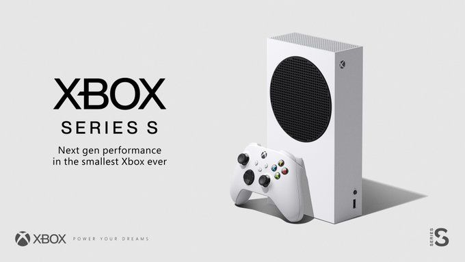 Xbox Series S available on Black Friday in the US