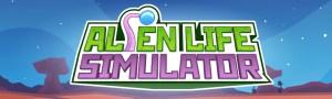Alien Life Simulator logo