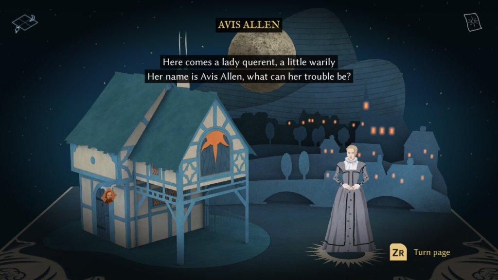 Astrologaster gameplay