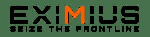 Eximius: Seize the Frontline logo