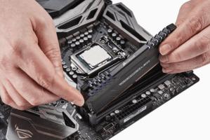 Gaming Hardware