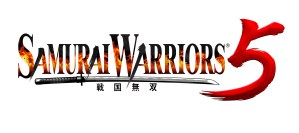 SAMURAI WARRIORS 5 logo