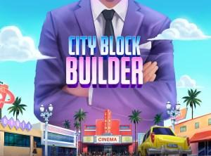 City Block Builder Logo