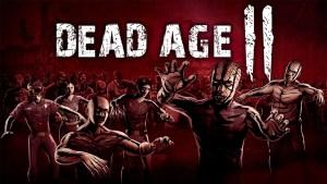 Dead Age II logo